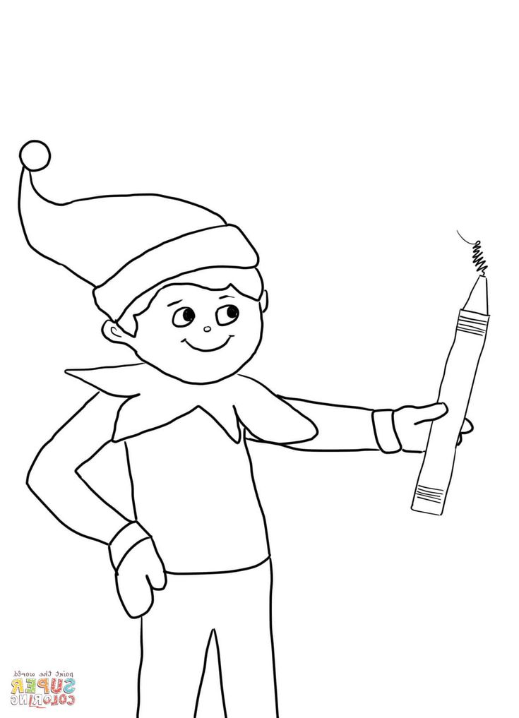 elf on the shelf coloring book free elf on the shelf coloring pages the inspiration board elf coloring the on shelf book