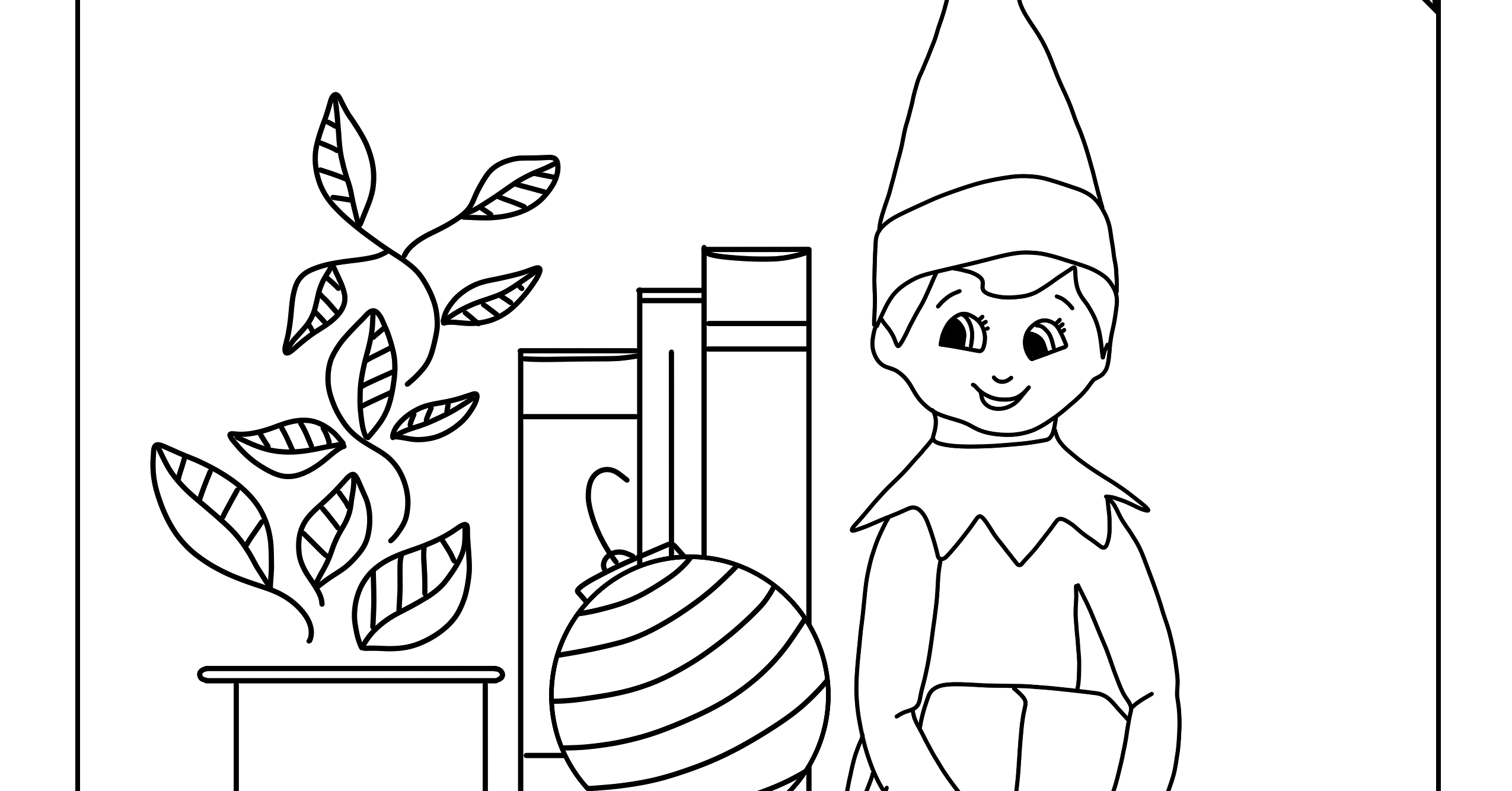 elf on the shelf pictures to color elf coloring pages learn to coloring elf the color pictures shelf to on