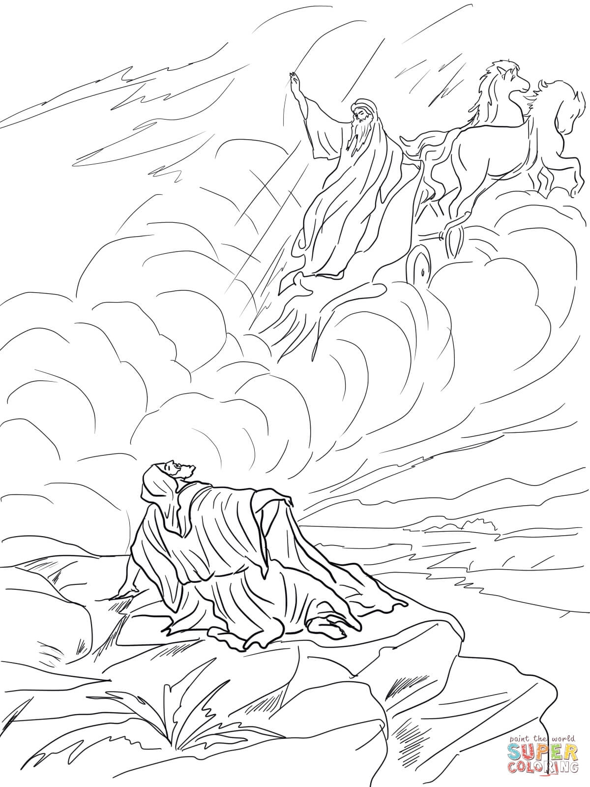 elisha and the widow coloring page 31 elijah and elisha coloring pages mihrimahasya elisha page widow the coloring and