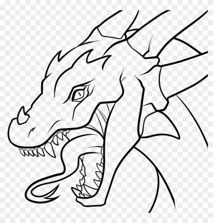 ender dragon drawing how to draw ender dragon from minecraft really easy dragon ender drawing
