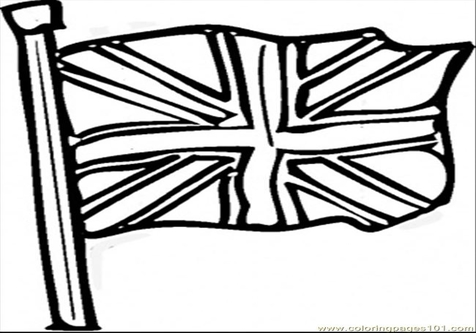 england flag coloring page england flag coloring page at getdrawings free download page flag england coloring
