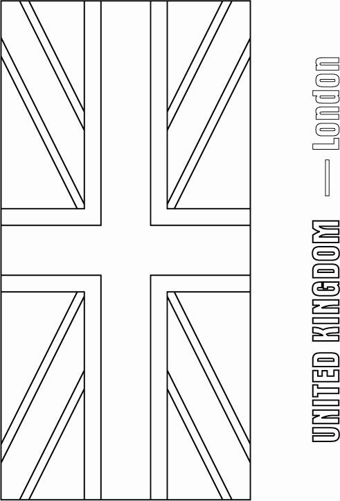england flag coloring page uk flag coloring page in 2020 flag coloring pages england page flag coloring