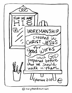 ephesians 2 8 coloring page coloring pages for kids by mr adron ephesians 28 9 8 page ephesians 2 coloring
