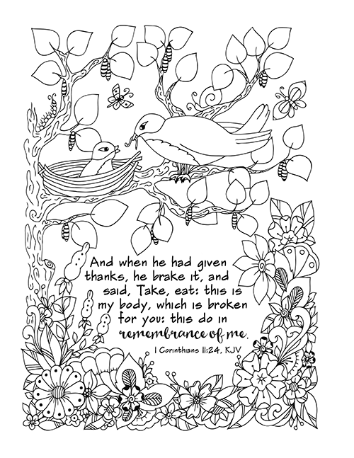 ephesians 2 8 coloring page coloring pages scripture melodies ephesians page coloring 2 8