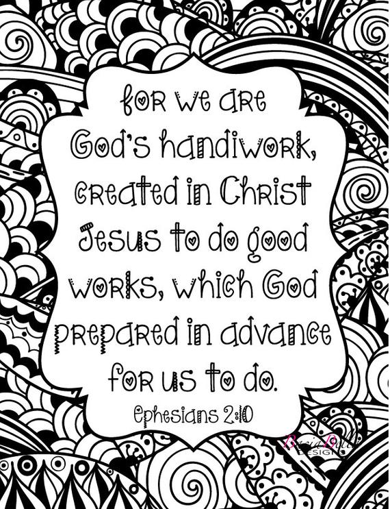 ephesians 2 8 coloring page pin on quotes ephesians 8 2 page coloring