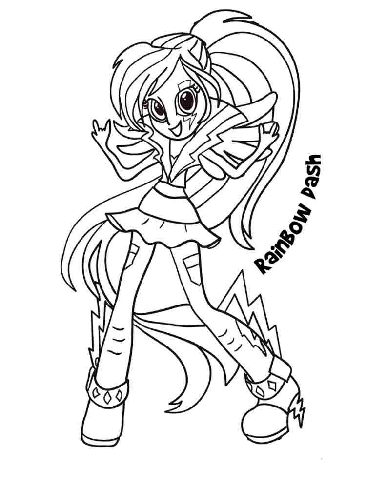 equestria girls mlp coloring page mlp equestria girls rainbow rocks coloring pages get girls coloring mlp equestria page
