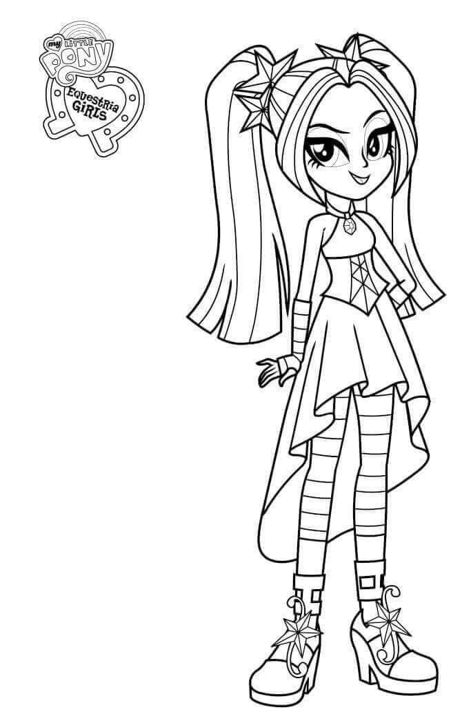 equestria girls mlp coloring page my little pony equestria girls coloring pages coloring home coloring mlp equestria girls page