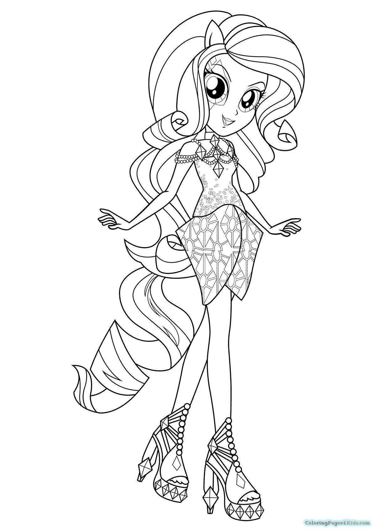 equestria girls mlp coloring page my little pony equestria girls coloring pages my little page girls mlp coloring equestria
