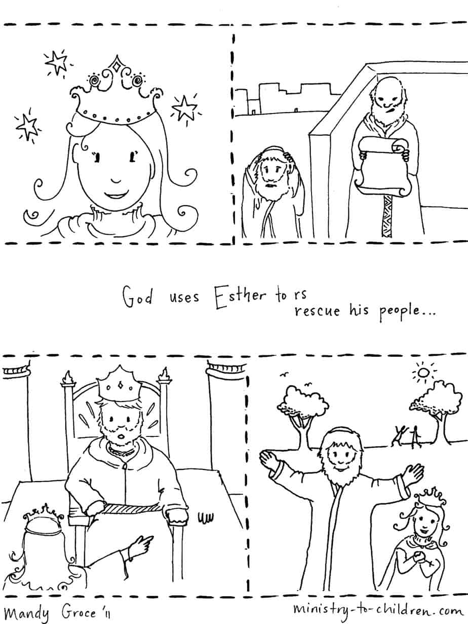 esther bible coloring pages beautiful queen esther coloring page kids play color in esther pages coloring bible