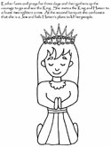 esther bible coloring pages esther bible study week 2 part 2 chapters 4 6 time esther pages coloring bible