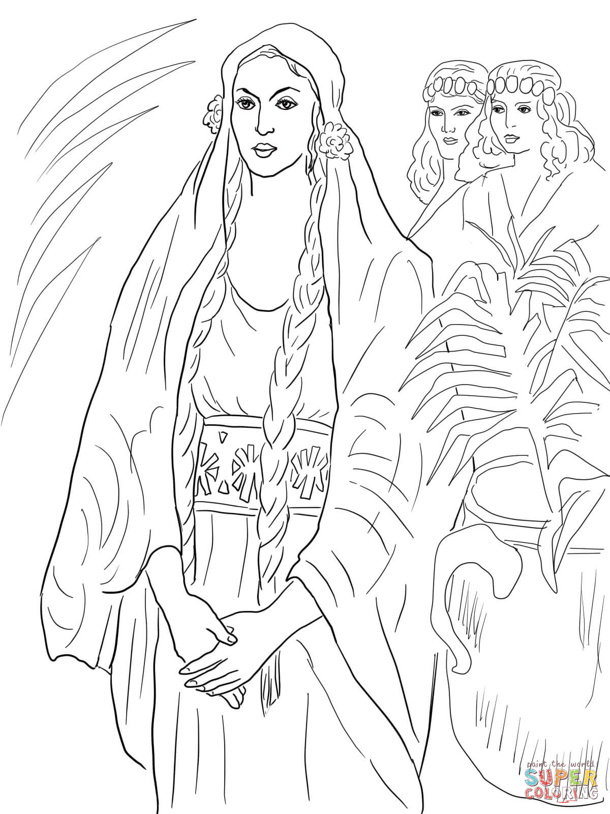 esther bible coloring pages quotbook of estherquot bible coloring page pages esther bible coloring