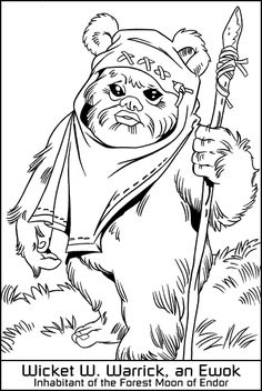 ewok coloring pages 10 best star wars mindfulness images star wars colors pages ewok coloring
