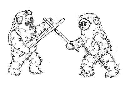 ewok coloring pages ewok outline coloring pages coloring pages ewok