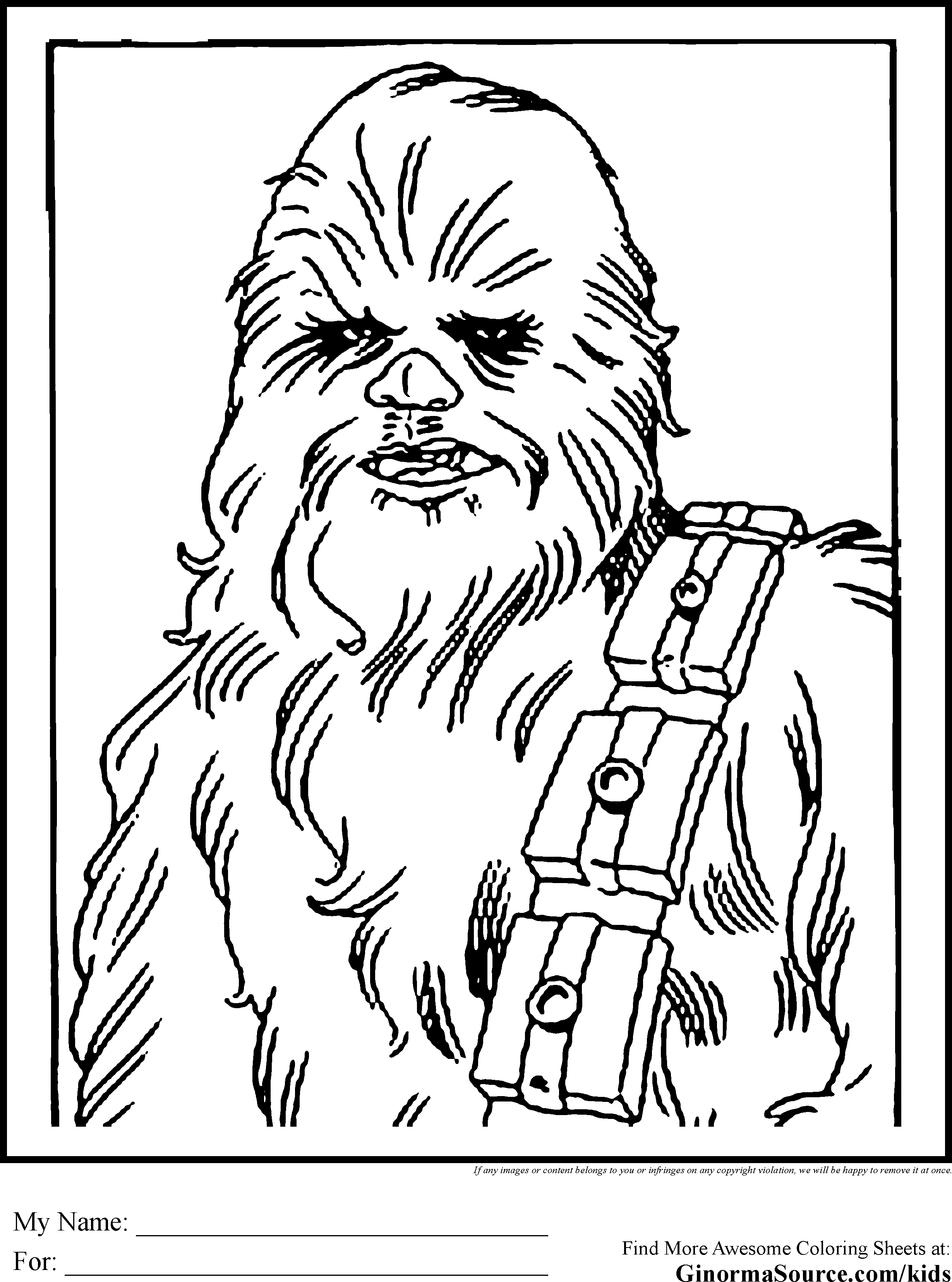ewok coloring pages the best free ewok coloring page images download from 57 coloring pages ewok