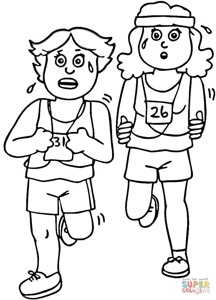 exercise coloring pages exercise coloring pages coloring pages to download and print exercise pages coloring