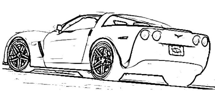 exotic car coloring pages luxury car drawing at getdrawings free download pages coloring car exotic