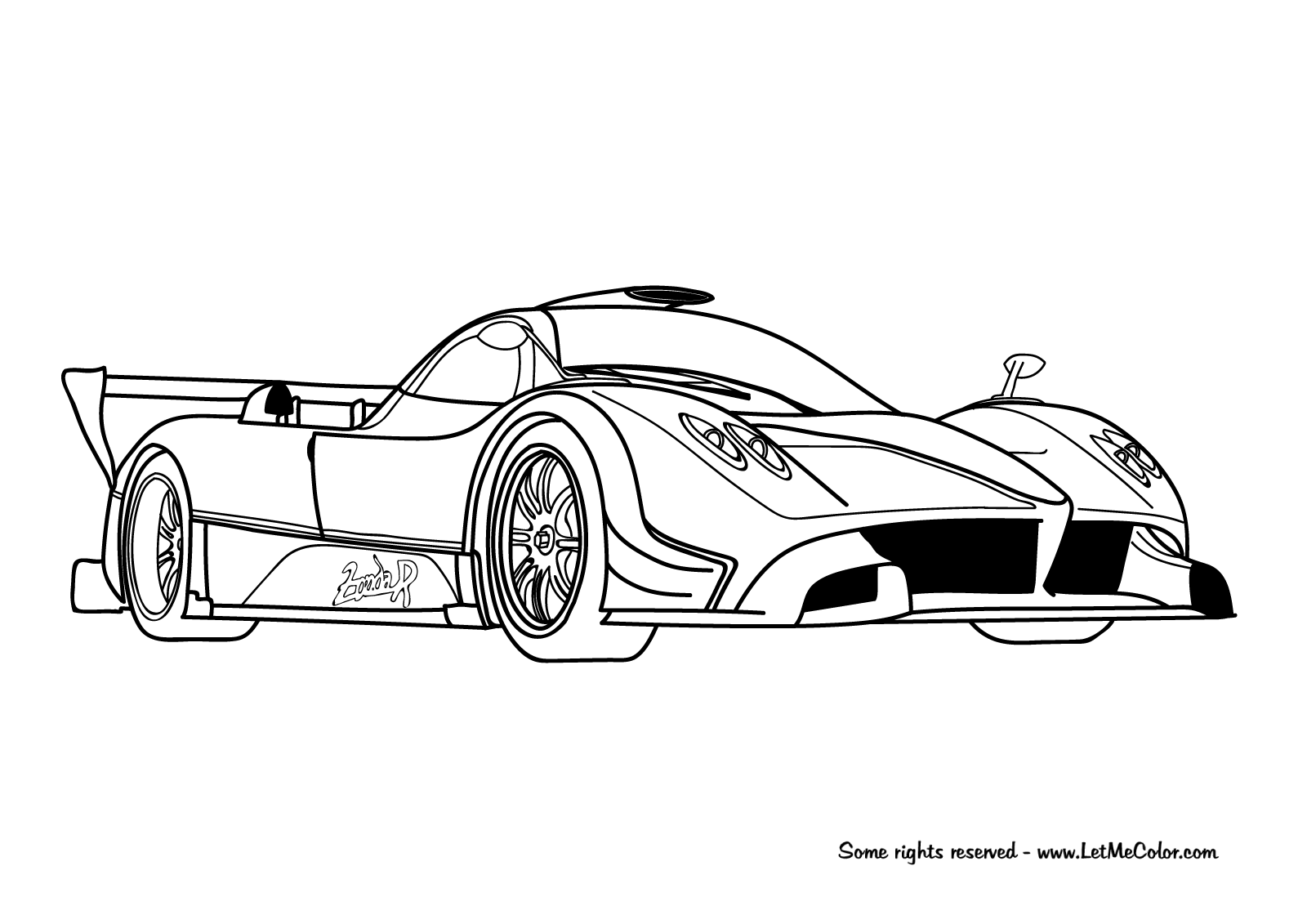 exotic car coloring pages rich relentless lamborghini cars coloring race cars free pages car coloring exotic