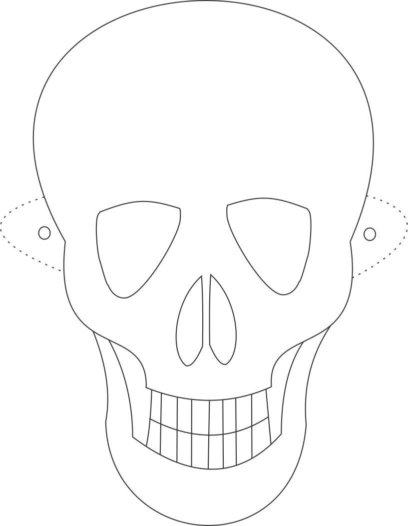 face mask coloring pages clown mask coloring page free printable coloring pages mask pages face coloring