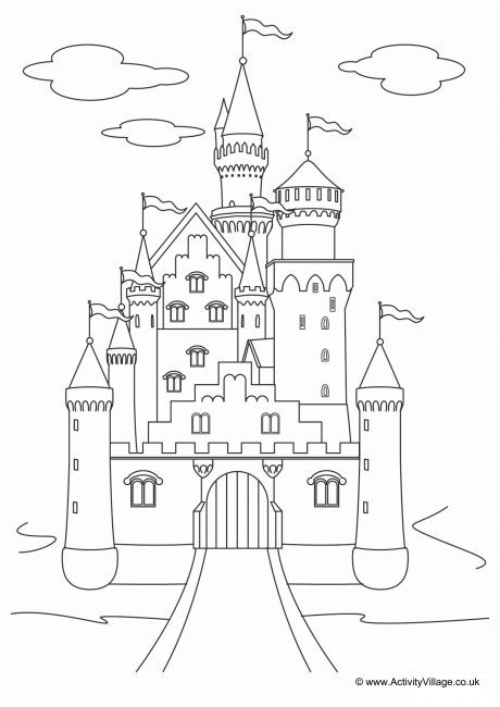 fairy castle coloring pages coloring page secrets of the castle coloring fairy pages castle