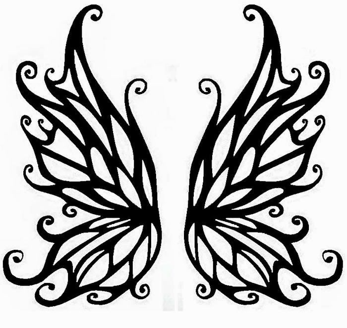 fairy wings coloring angel wing coloring page coloring home fairy wings coloring