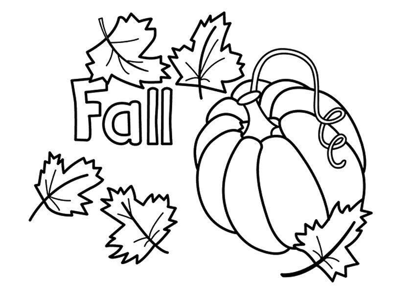 fall color sheet autumn coloring pages to download and print for free color fall sheet