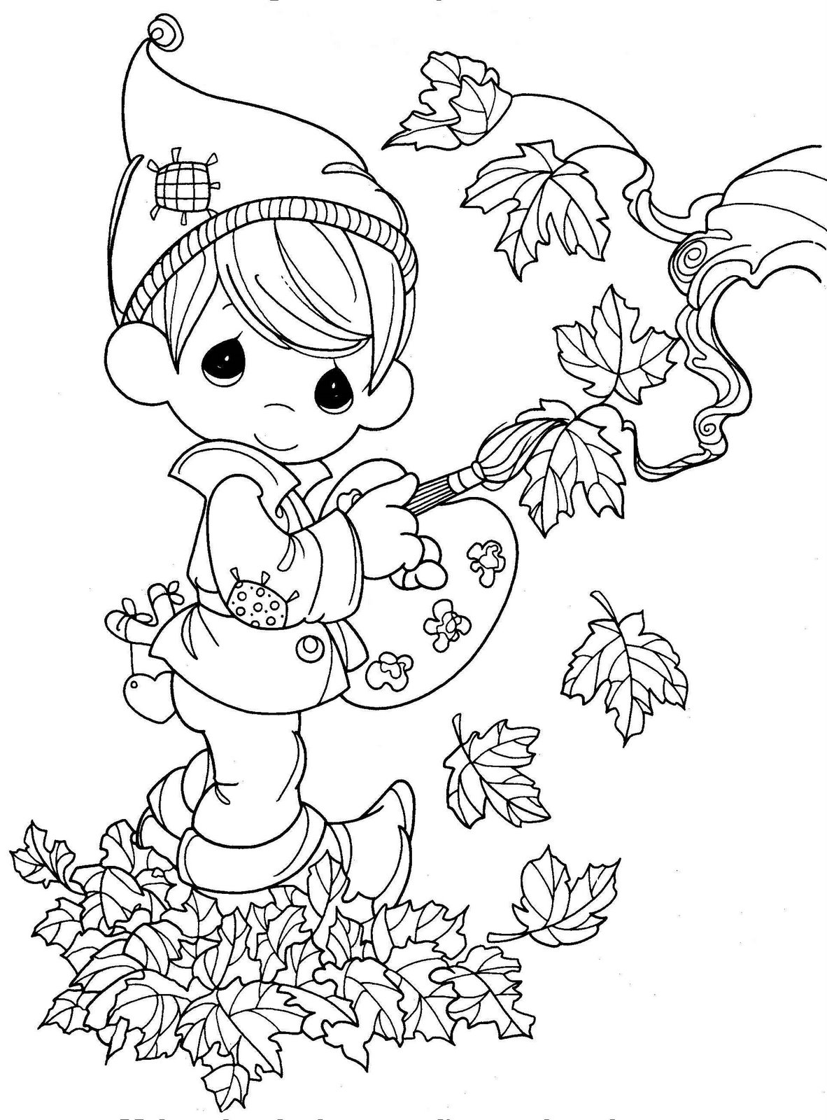 fall color sheet download fall blessings instant digital coloring page fall sheet color