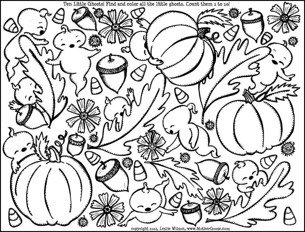 fall color sheet free printable fall coloring pages for kids best color fall sheet