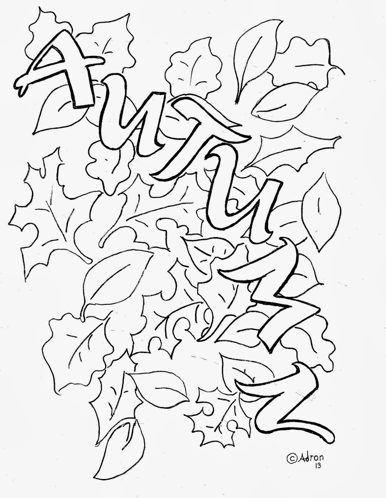 fall leaves coloring sheets different type of autumn leaf coloring page download sheets fall coloring leaves