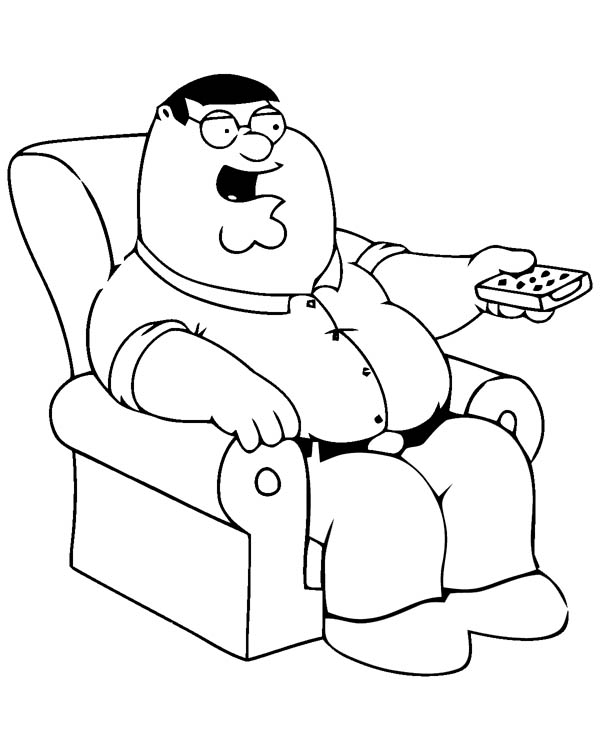 family guy coloring family guy coloring pages coloring family guy