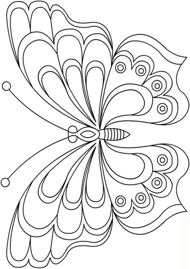 fancy butterfly coloring pages fanciful butterfly coloring pages butterfly coloring fancy butterfly pages coloring