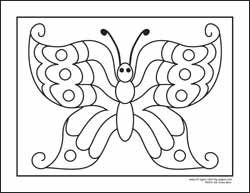 fancy butterfly coloring pages fancy flowers valentines coloring pages kids valentine butterfly pages coloring fancy