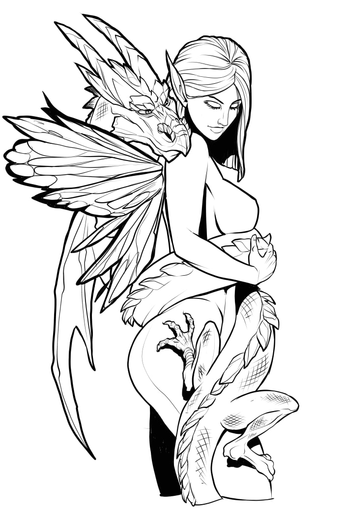 fantasy coloring pages 21 fantasy adult coloring book fairy coloring pages coloring fantasy pages