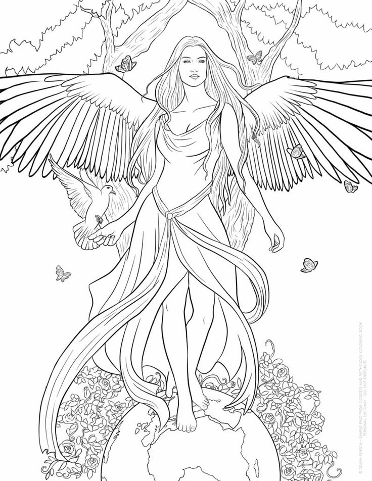 fantasy coloring pages fantasy coloring pages for adults free printable fantasy fantasy pages coloring