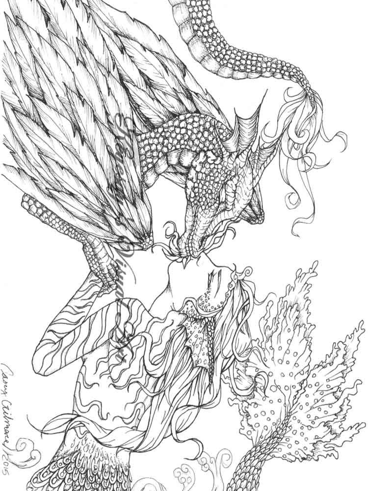 fantasy coloring pages fantasy coloring pages free printable fantasy coloring pages coloring fantasy pages