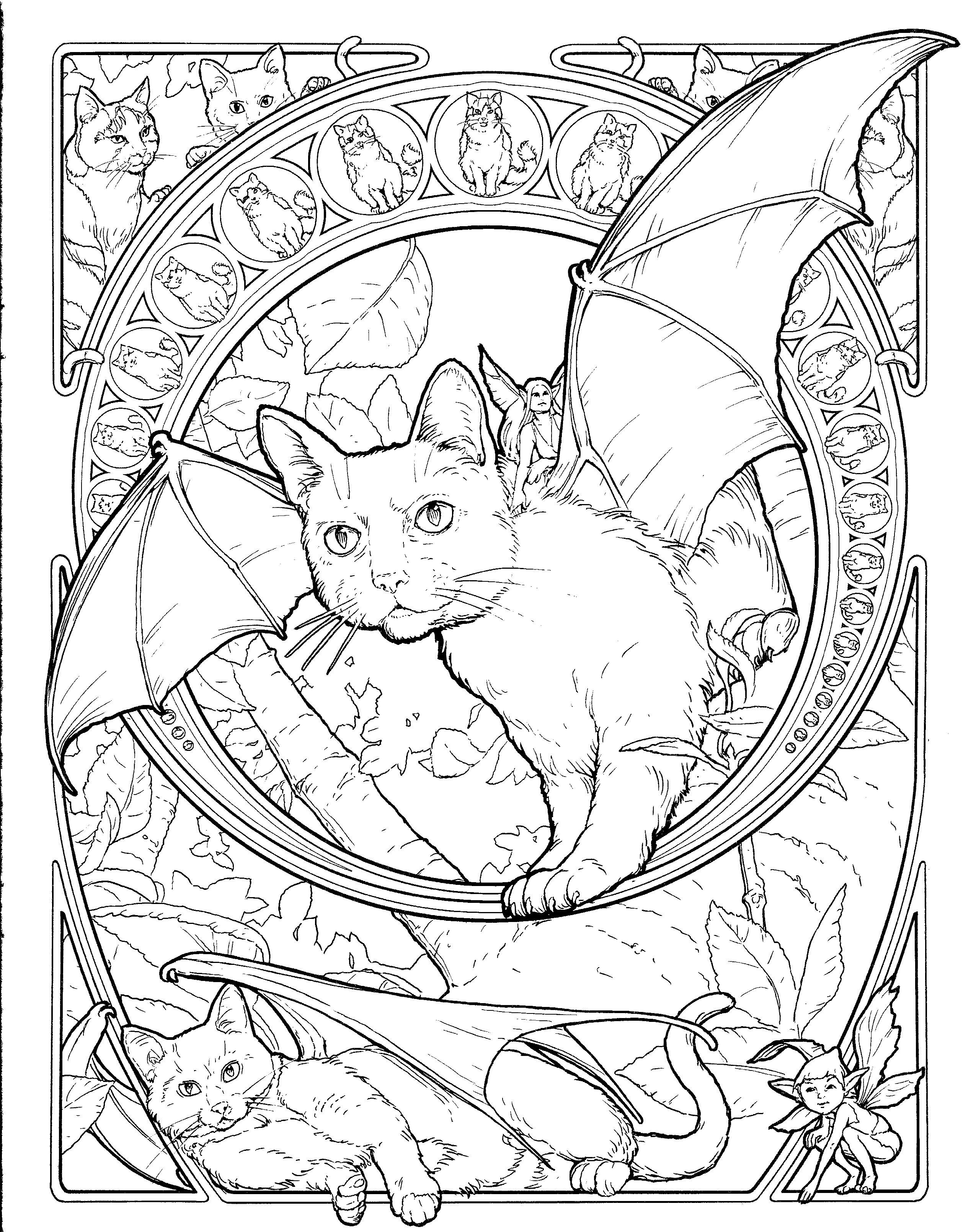 fantasy coloring pages fantasy coloring pages to download and print for free coloring fantasy pages