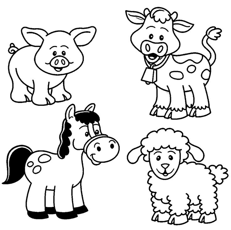 farm coloring book farm coloring pages for adults at getcoloringscom free farm coloring book