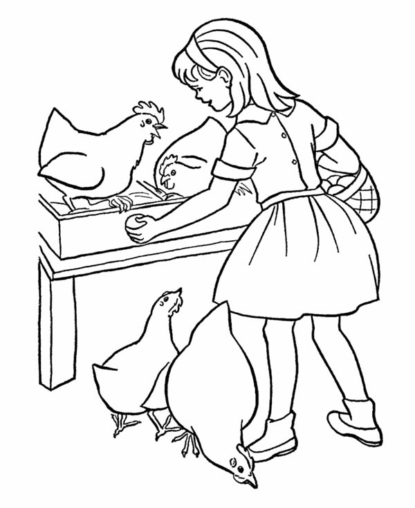 farm life coloring pages cow and calf coloring pages at getcoloringscom free life coloring farm pages
