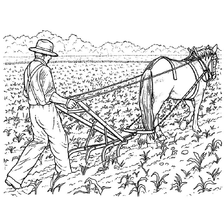 farm life coloring pages farm life coloring pages printable farm boy and girl at pages life coloring farm