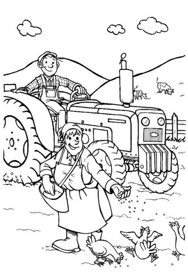 farmer coloring image 156470 farmer coloring pages gianfredanet coloring home farmer coloring image