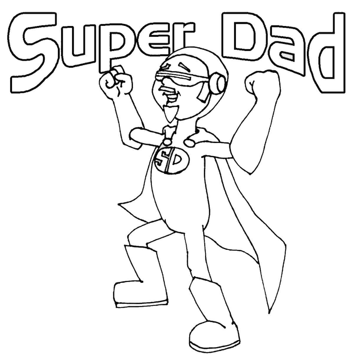 fathers day coloring sheets 30 free printable fathers day coloring pages scribblefun coloring sheets fathers day