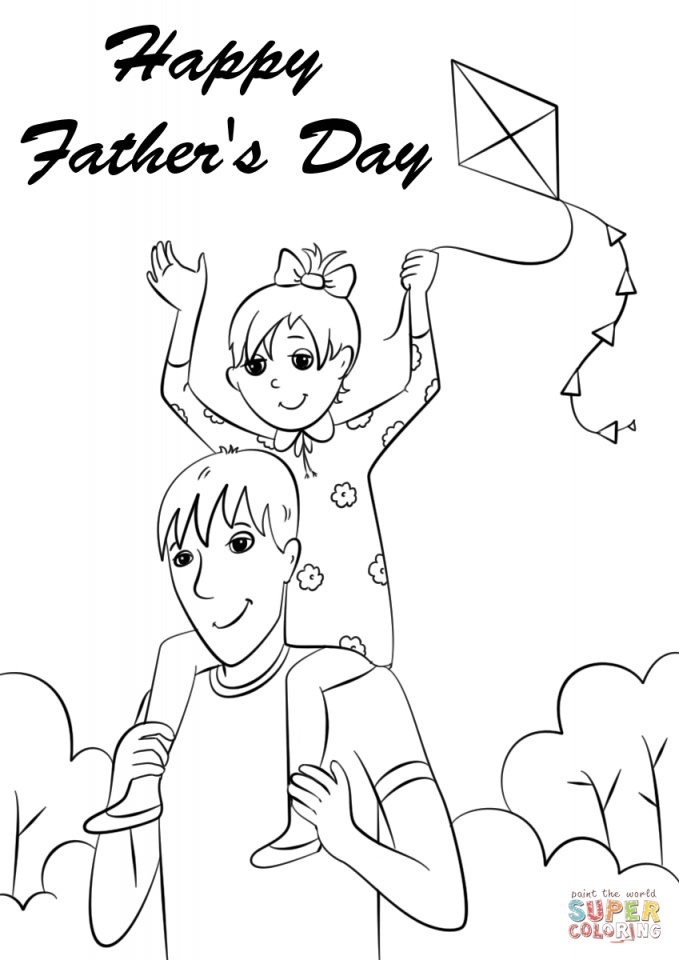 fathers day coloring sheets happy father39s day coloring pages let39s celebrate day sheets coloring fathers