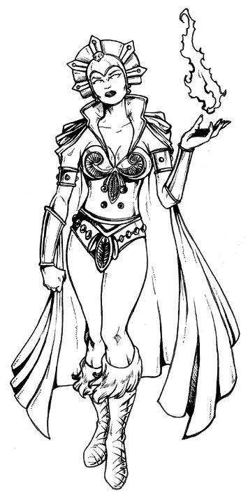female dd coloring pages coloring page girl in national costume dd coloring pages female