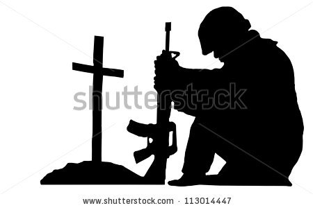 female soldier silhouette female soldier silhouette at getdrawingscom free for soldier female silhouette