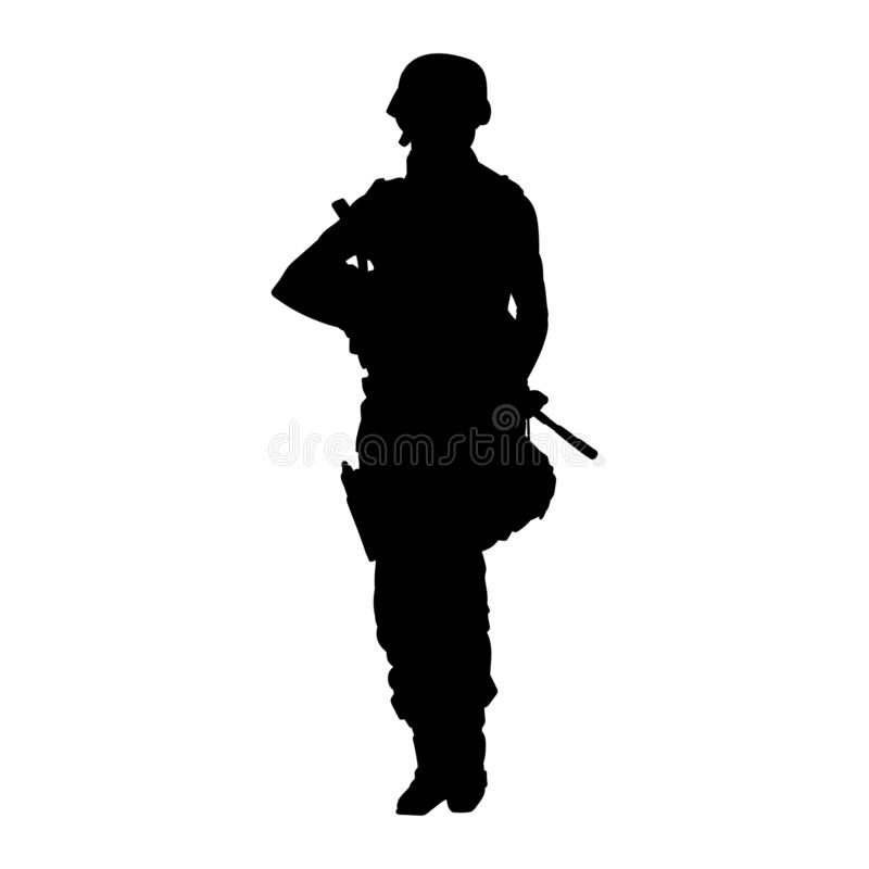 female soldier silhouette female soldier silhouette free vector silhouettes female silhouette soldier