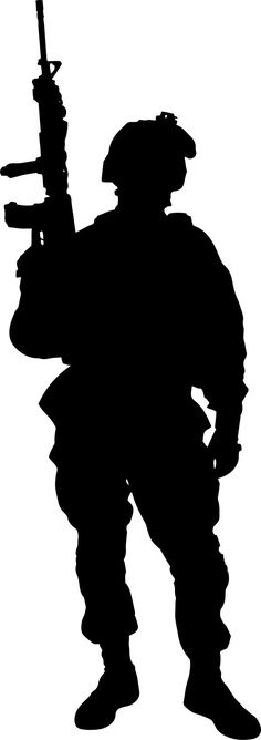 female soldier silhouette woman soldier silhouette images stock photos vectors soldier silhouette female