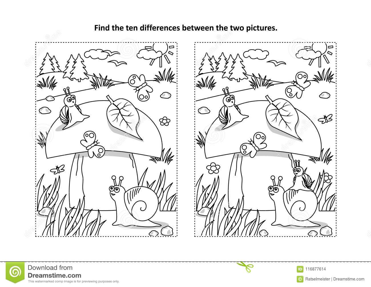 find the difference puzzles printable 33 best david shepherd images on pinterest sunday the puzzles difference find printable