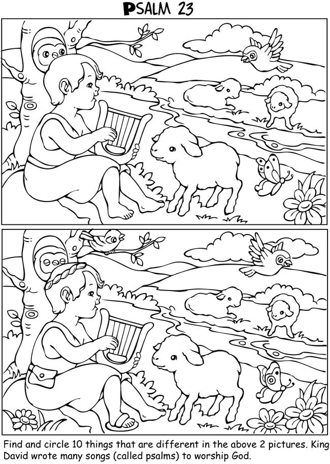 find the difference puzzles printable spot the difference for kids coloring pages math for find printable the puzzles difference