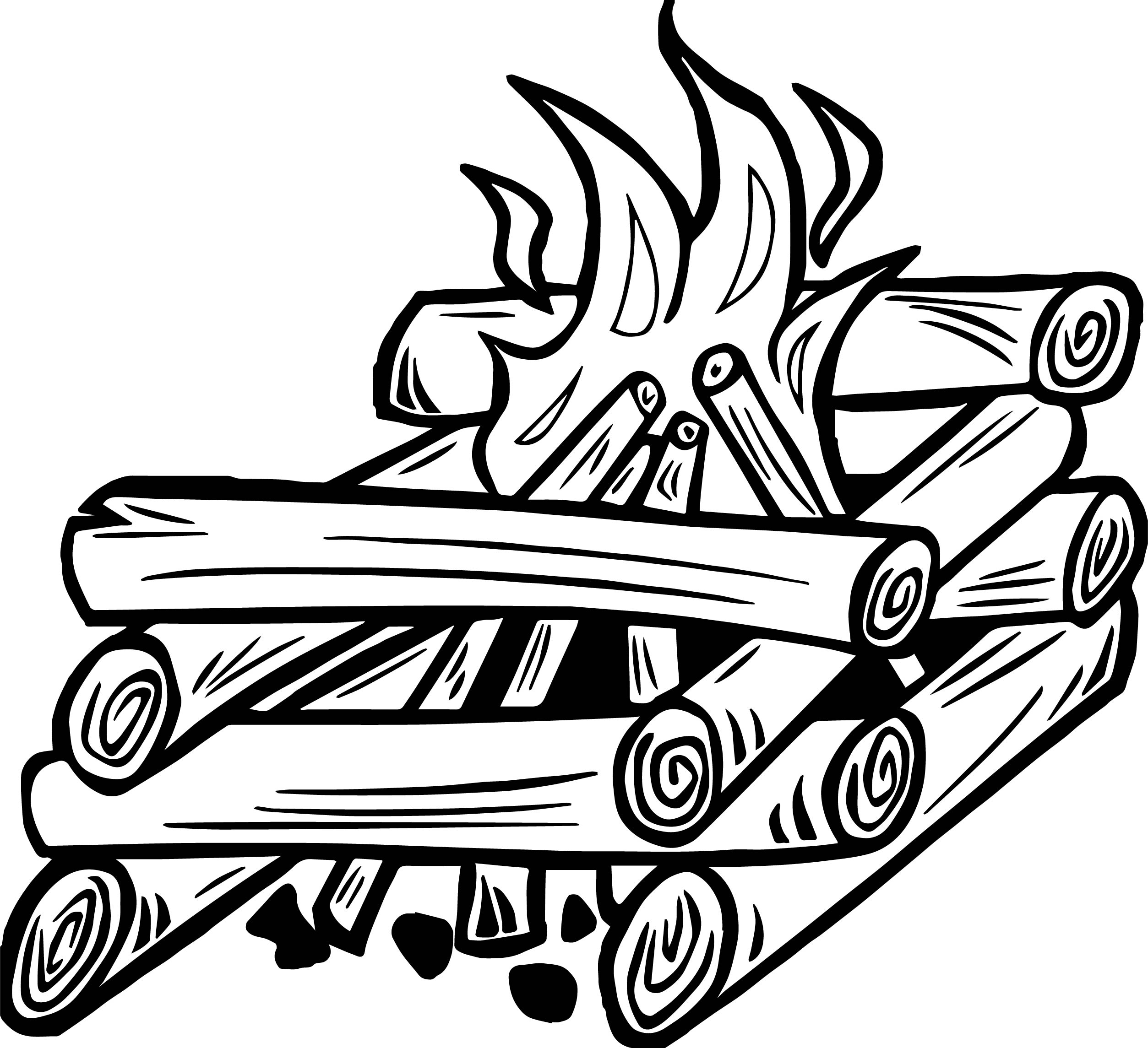 fire coloring pages campfire fire gif coloring page wecoloringpagecom coloring fire pages