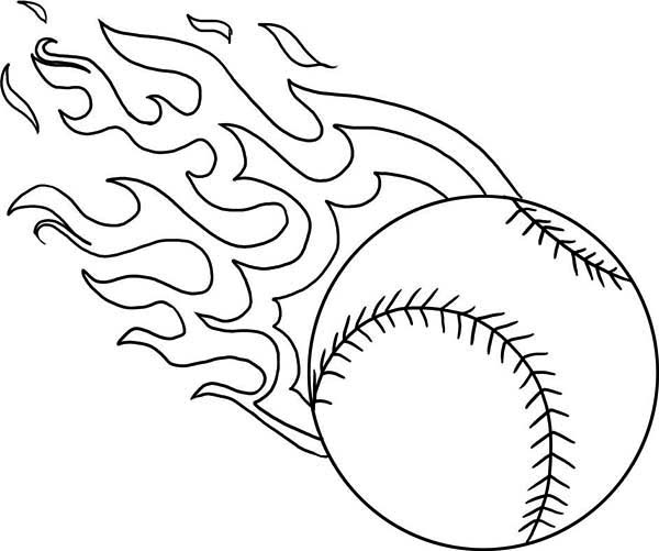 fire coloring pages fire baseball coloring page fire baseball coloring page coloring fire pages