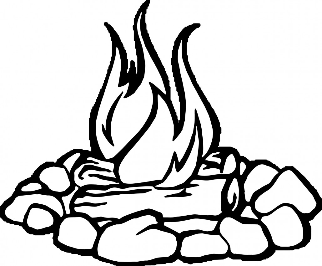 fire coloring pages fire design drawing at getdrawings free download coloring pages fire